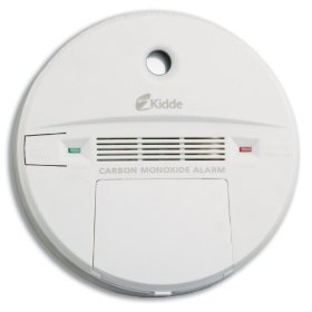 carbon monoxide detector review